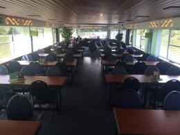 Saarburg River Cruise
